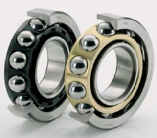 Angular contact ball bearings,single row