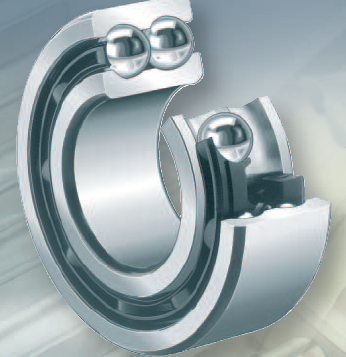 Angular contact ball bearings,double row